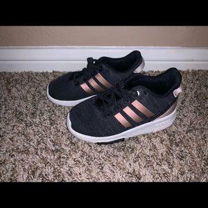 Adidas toddler size 8